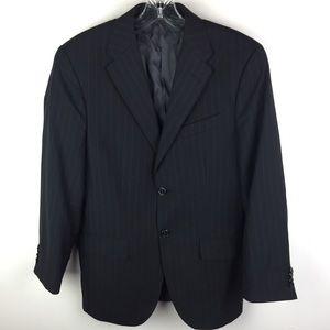Ermemegildo Zegna Suit Jacket